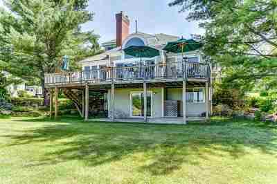 Bridgewater Single Family Home For Sale: 83 Pasquaney Lane #Lot #2