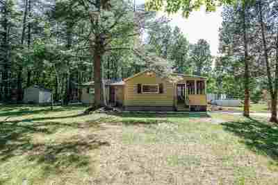 Auburn Single Family Home For Sale: 7 Appletree Road