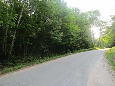 Campton Residential Lots & Land For Sale: Lot 4 Eastern Corners Road #4