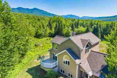 Franconia Single Family Home Active Under Contract: 332 Old County Road