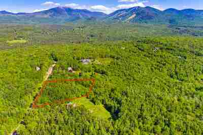 Franconia Residential Lots & Land For Sale: Old County Road #12