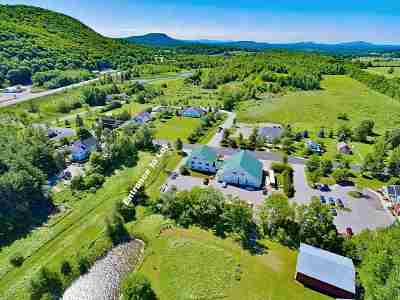 Chittenden County Residential Lots & Land For Sale: 140 Ferry Road