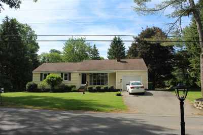 Kingston Single Family Home For Sale: 20 Rockrimmon Road