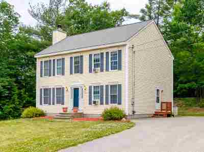 Milford Single Family Home For Sale: 26 Greystone Place