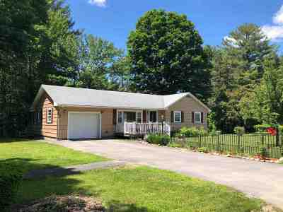 Woodstock  Single Family Home Active Under Contract: 6 Young Street