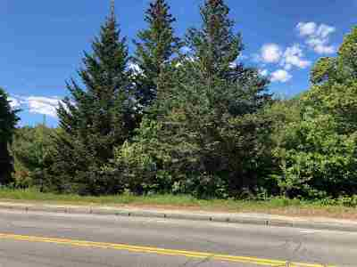 Franconia Residential Lots & Land For Sale: Main Street Lot 7 #7