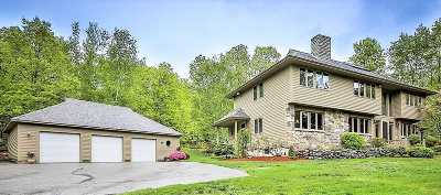 Windham Single Family Home For Sale: 2 Chapin Road
