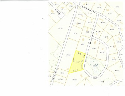 Moultonborough Residential Lots & Land For Sale: Beechwood Circle