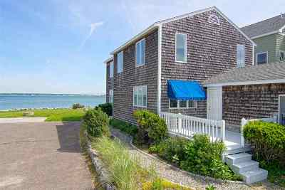 Seabrook Single Family Home For Sale: 14 River Street