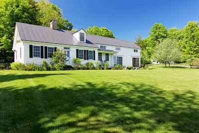 Orleans County Single Family Home For Sale: 311 North Shore Road