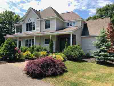 Gilford Single Family Home For Sale: 25 Poor Farm Road