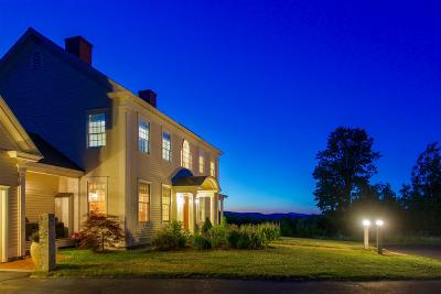 Merrimack County Single Family Home For Sale: 88 Stonehouse Road