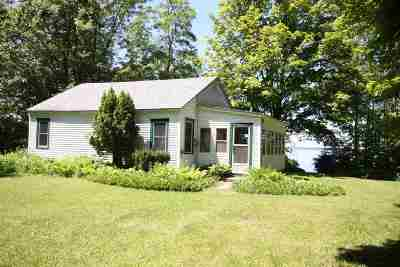 Highgate Single Family Home For Sale: 786 Country Club Road