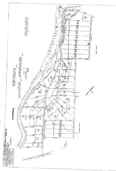 Highgate Residential Lots & Land For Sale: Monument Road