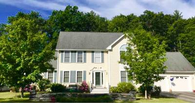Somersworth Single Family Home For Sale: 11 Aspen Drive