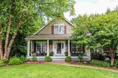 Bedford Single Family Home For Sale: 256 Pulpit Road