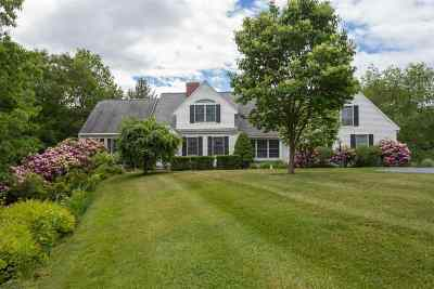 Strafford County Single Family Home For Sale: 15 Fairway Drive