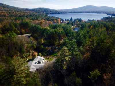Merrimack County Single Family Home For Sale: 46 Sugarhouse Road