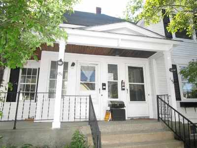 Manchester Multi Family Home For Sale: 149 Bowman Street Street
