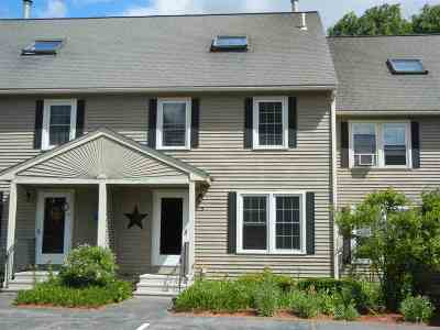 Salem Condo/Townhouse For Sale: 15 Sullivan Court