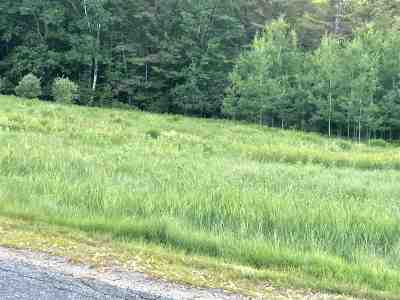 Haverhill NH Residential Lots & Land For Sale: $19,500