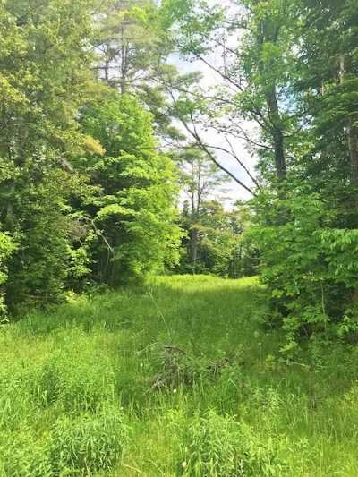 Lancaster Residential Lots & Land For Sale: Route 3 Daniel Webster Highway Highway
