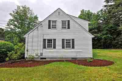Salem Multi Family Home For Sale: 175 N Main Street