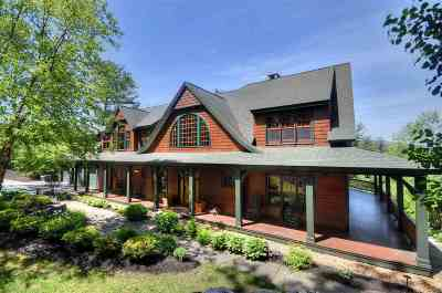 Alton Single Family Home For Sale: 102 Timber Ridge Road
