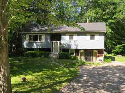 Gilford Single Family Home For Sale: 24 Jay Drive