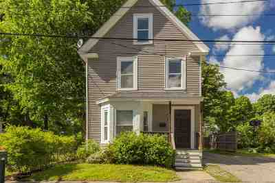 Single Family Home For Sale: 26 Auburn Street