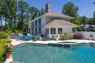 Eliot Single Family Home For Sale: 86 Heron Cove Road