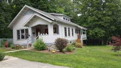 Milford Single Family Home For Sale: 61 Highland Avenue