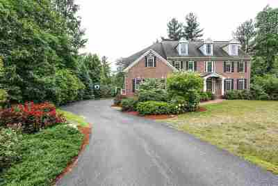 Bedford Single Family Home For Sale: 4 Mill Stone Terrace