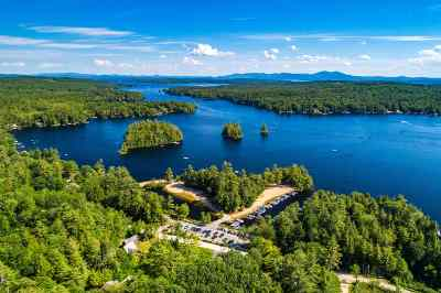 Moultonborough Residential Lots & Land For Sale: Sundorf Street #6