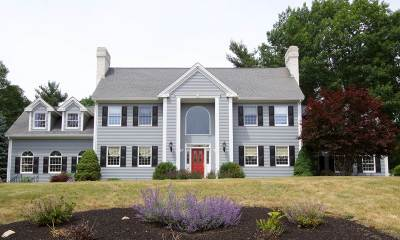 Windham Single Family Home Active Under Contract: 10 Lancaster Road
