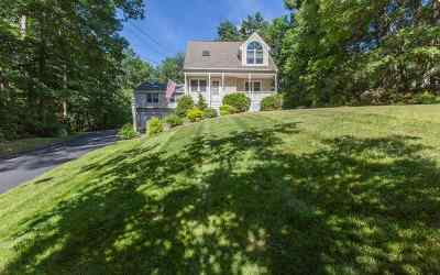 Pelham Single Family Home Active Under Contract: 54 Webster Avenue