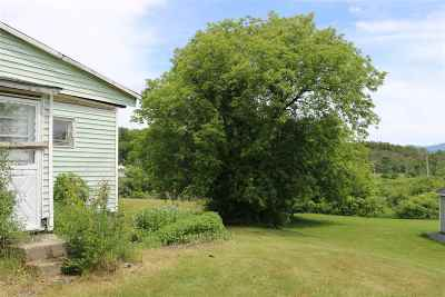 Middlebury Residential Lots & Land For Sale: 294 Washington Street Extension