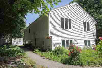 Milford Single Family Home For Sale: 38 Orchard Street