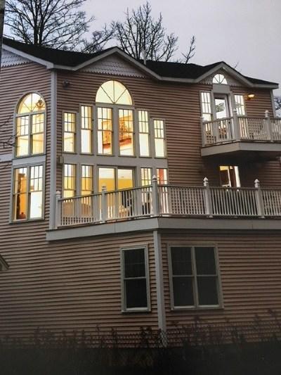 Laconia Multi Family Home For Sale: 14-16 Haven Avenue