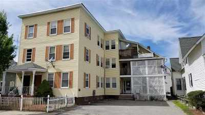 Manchester Multi Family Home For Sale: 172-174 Laurel Street