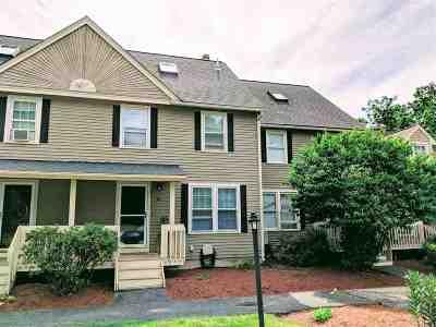 Salem Condo/Townhouse For Sale: 22 Sullivan Court