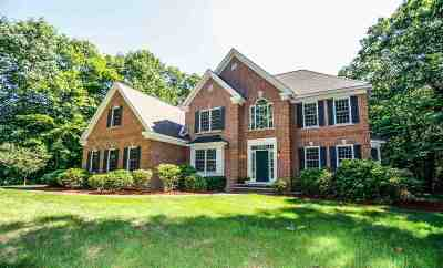 Bedford Single Family Home For Sale: 29 Powder Hill Road