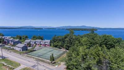 Gilford Residential Lots & Land For Sale: 39 Scenic Drive