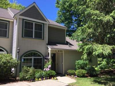 Condo/Townhouse For Sale: 119 Northshore Drive