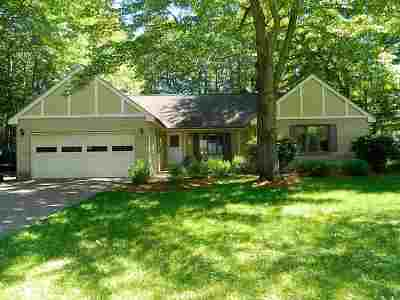 Colchester Single Family Home For Sale: 54 Old Sawmill Road