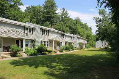Londonderry NH Condo/Townhouse For Sale: $162,900