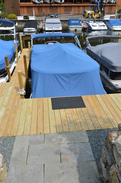 Ashland Boat Slip For Sale: 283 River Street #6