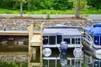 Ashland Boat Slip For Sale: 283 River Street #7
