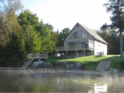 Orleans County Single Family Home For Sale: 745 Elliott Acres Road