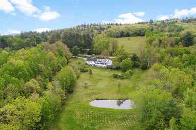 Belknap County Single Family Home For Sale: 769 Old Bristol Road Road